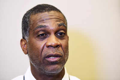 Never interested in what Brian Lara says, never will be: Michael Holding