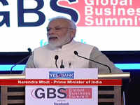 India to become a $10 trillion economy with countless startups, PM Modi says at ET Global Business Summit 2019