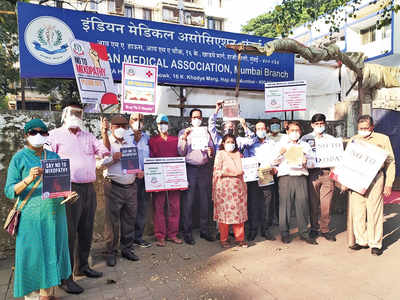 Non-essential medical services shut pan-India on December 11