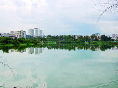Lake rejuvenation gets Rs 317-cr boost