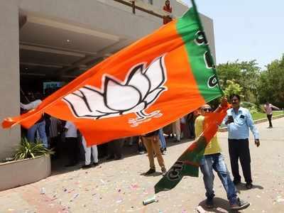Four Gujarat BJP MLAs resign on getting elected to Lok Sabha