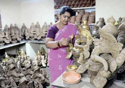 A trunk call to Ganesha: This Wodiyar family has been doing it for 100 years