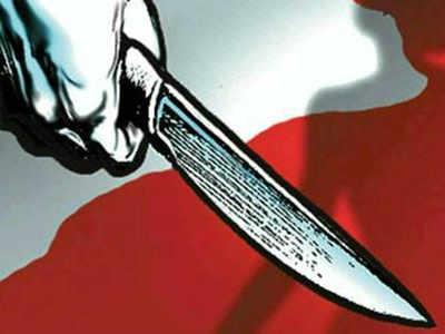 'Rejected', stalker slits minor's throat