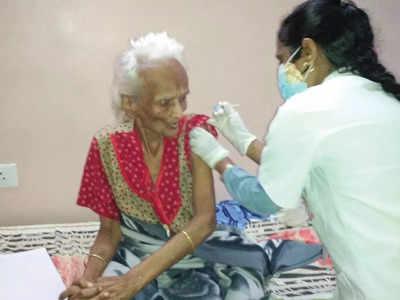Vax for bedridden: These are the mandatory docus needed