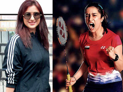 Parineeti Chopra replaces Shraddha Kapoor in the Saina Nehwal biopic