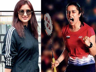 Parineeti Chopra replaces Shraddha Kapoor in the Saina Nehwal biopic