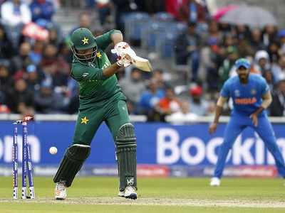 Cricket World Cup: Pakistani man files petition to ban cricket team after it lost to India