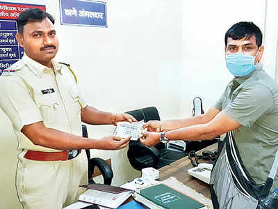 Man gets back stolen wallet after 14 years – with demonetised Rs 500 note