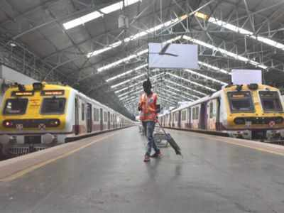 Western Railway posts loss of Rs 2,296 crore due to Covid-19 crisis