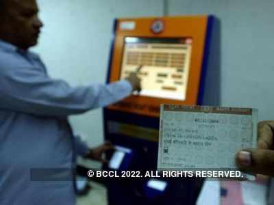 Western Railway employees to get e-pass for booking tickets