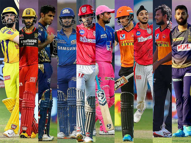 IPL 2020: Time Table, Schedule, Points Table, Results   Times of India