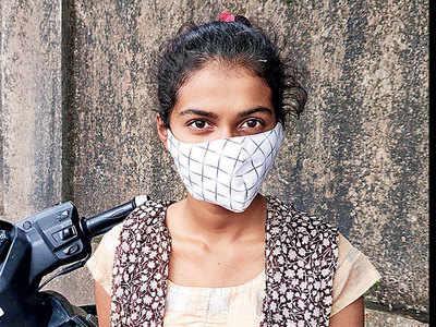 Nandurbar teen's exhausting journey to her NEET centre in Kandivali