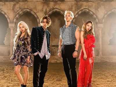 KARD to make India debut as part of 'Play Your KARD right' tour