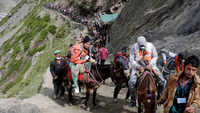 Covid-19: Amarnath Yatra cancelled for second consecutive year