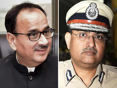 This CBI crisis is not 2 officers' egos clashing