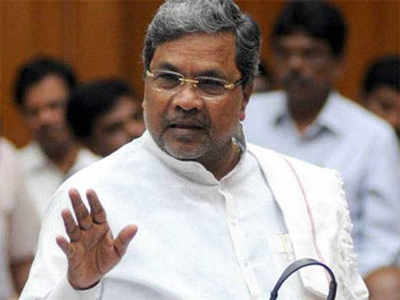 Change at helm? Chief Minister BS Yediyurappa snaps at Siddaramaiah