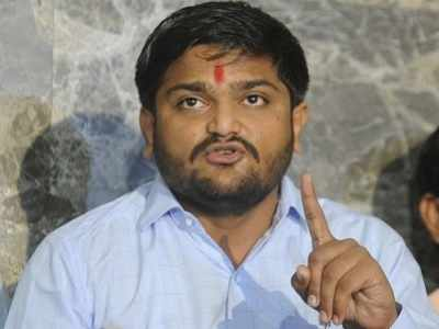 Hardik Patel vows to continue fight, not sit at home like a coward: 5 points