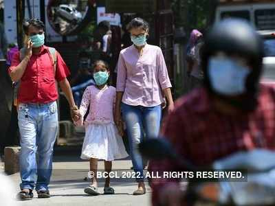 Mira Bhayandar reports third highest single-day spike in COVID-19 cases; fatalities reach 103
