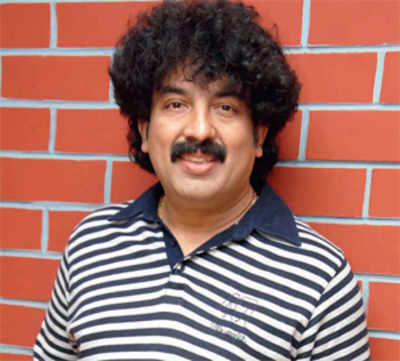 Gurukiran strikes a blow for composers
