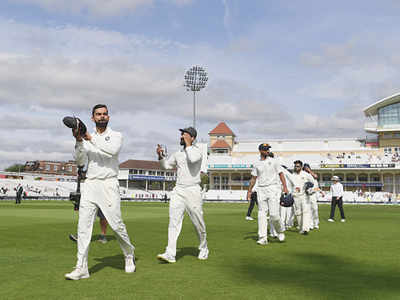 India vs England, 3rd Test: Virat Kohli-led team revives series with 203-run win over England