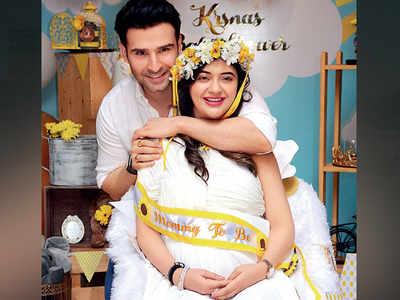 Girish Kumar to be a dad soon