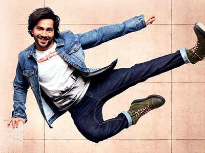 Varun Dhawan's dance film rolls out on January 22 in Punjab