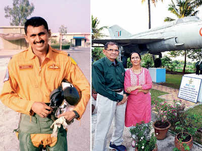 Parents turn grief into a mission for cub pilots' safety