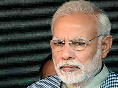 Gujarat Elections 2017: Narendra Modi uses the jibe to tear into Congress, dubs it proof of Mughlai mindset