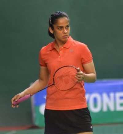 Saina Nehwal bows out of Malaysia Open