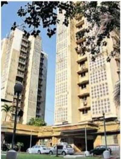 Nobody wants to rent their flats to MLAs