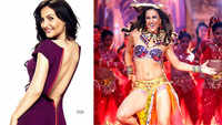 Elli Avram to add Bhojpuri flavour to 'Jabariya Jodi' song 'Kashi Hile Patna Hile'