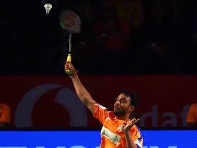 Premier Badminton League: Ahmedabad Smash Masters gear up for home leg