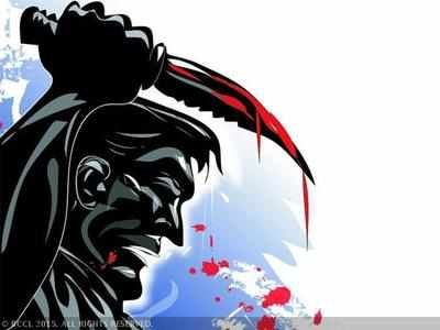 Man kills brother-in-law for engaging in extra-marital affair; surrenders