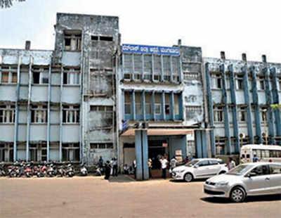 Karnataka: Paramedics at Wenlock hospital are crying foul