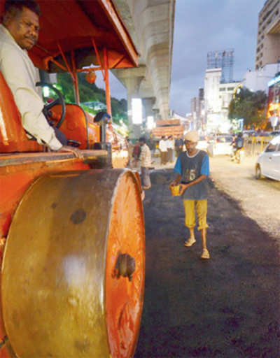 Officials named in BBMP scam, but loss down from Rs 1,500 cr to 6 cr
