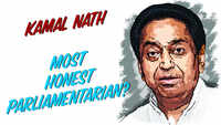 Fake Bole Kauwa Kaate- Episode 37: Kamal Nath - Most Honest Parliamentarian?