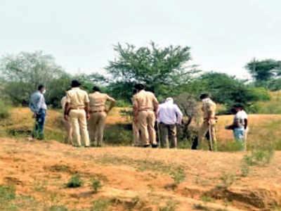 Minor'raped', decapitated in Banaskantha