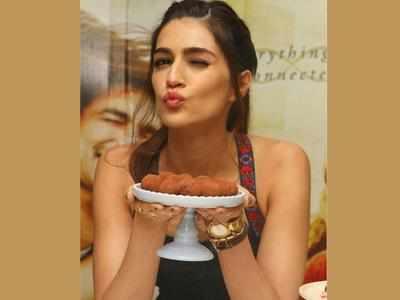 Kriti Sanon to celebrate success of Bareilly Ki Barfi in Delhi