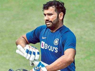 Rohit Sharma could be rested for 3 ODIs against West Indies in December