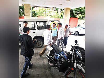 Absconding developer Anand Kadam arrested in Vashi