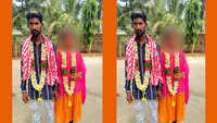 Hyderabad: Minor married off to a 23-year-old man, girl sent to rescue home