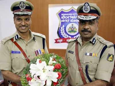 Alok Kumar is the new Bengaluru police commissioner