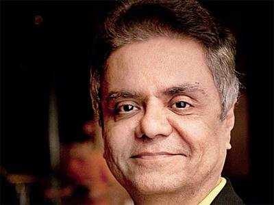 SMALLTALK with Pinakin Patel: Making room for creativity