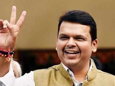 Maharashtra CM Devendra Fadnavis tweets saying Mumbai is open defecation free; Twitterati erupts into laughter