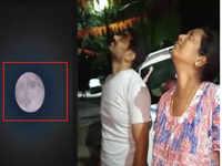 sai baba in moon in 2019