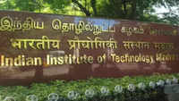 US IT firm offers Rs 1.5 crore package at IIT placements