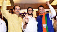 Only Shiv Sainik will be Maharashtra CM: Uddhav Thackeray
