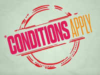 Conditions Apply: Movie trailer