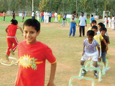 Now, physical education a must at CBSE schools
