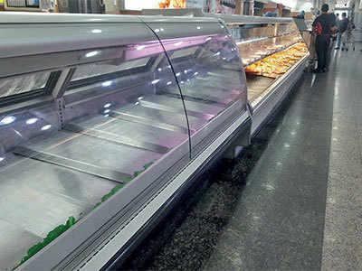 Food riots grip Venezuela, leave three dead and 16 injured